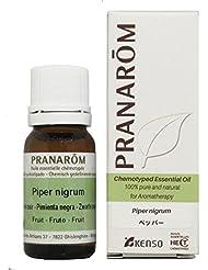 プラナロム ペッパー 10ml (PRANAROM ケモタイプ精油)