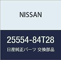 NISSAN (日産) 純正部品 ワイヤ ステアリング エアバツグ(スパイラル ケーブル) 品番25554-84T28