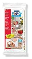 Fimo Air Basic Modeling Clay flesh 500 g (17.63 oz.) by Fimo