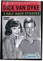 Dick Van Dyke Show - 3 Episode [DVD] [Import]