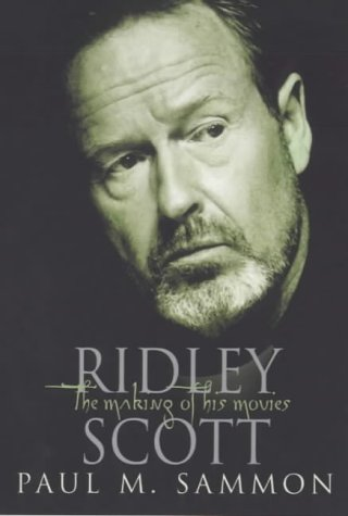 Ridley Scott (Directors Close Up)