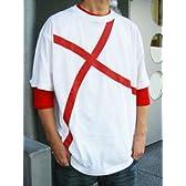 とある魔術の禁書目録 建宮Tシャツ ホワイト サイズ:XL