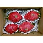 ベトナム産 ドラゴンフルーツ 4玉~6玉 約2kg