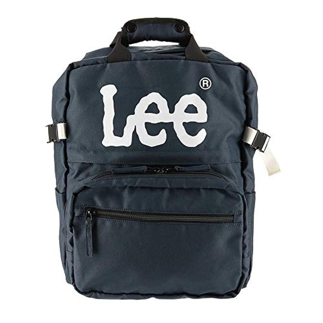 なる局瞑想[リー] Lee リュック マンボ 320-4820