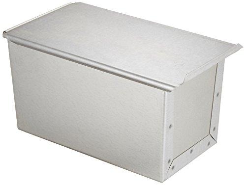 遠藤商事 アルタイト食パン型(フタ付) 1.5斤 WSY03015