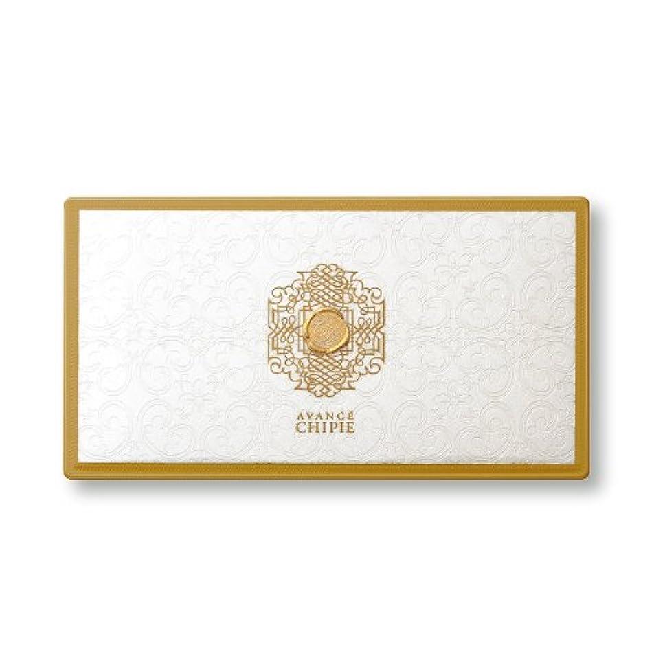 国旗瞑想するクラッシュアヴァンセ シピエ ワイドパレット 01 ホワイト (1個)