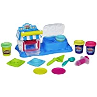 Play-Doh Sweet Shoppe Double Desserts Playset [並行輸入品]