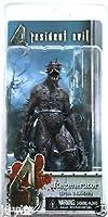NECA Resident Evil 4 Series 2 Action Figure Iron Maiden Regenerator