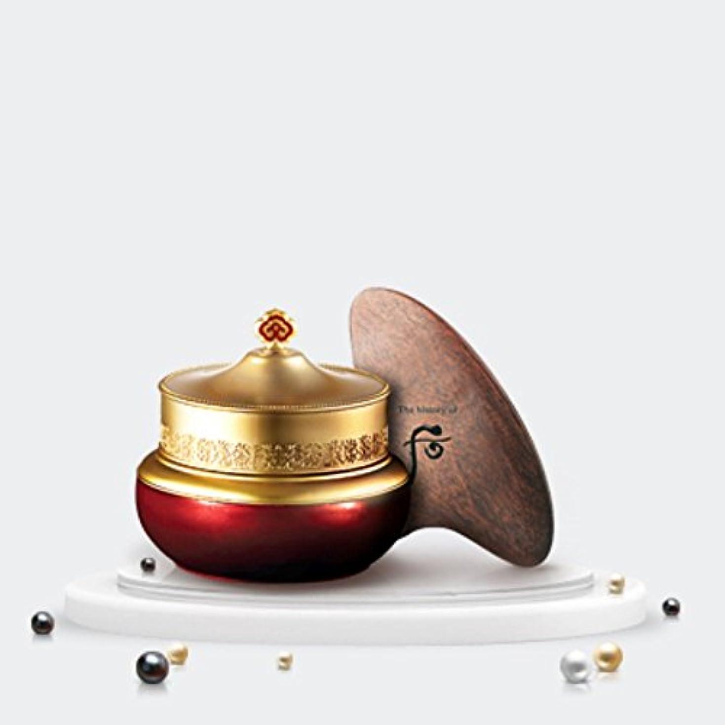 増幅する松の木二週間The History of Whoo Jinyulhyang Essential Massage Mask 100ml/ザ ヒストリー オブ フー (后) 津率享 エッセンシャル マッサージ マスク 100ml