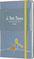 "Moleskine Limited Edition Petit Prince 12 Month 2020 Weekly Planner, Hard Cover, Pocket (3.5"" x 5.5"")"