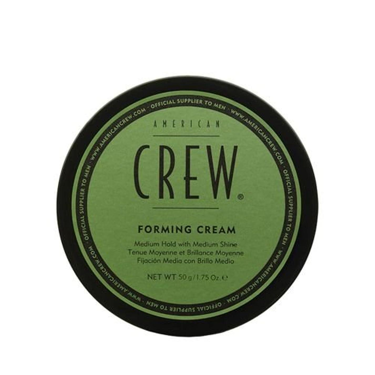 ロックスキニー秋アメリカン クルー フォーミングヘアクリーム American Crew Forming Cream 50g [並行輸入品]