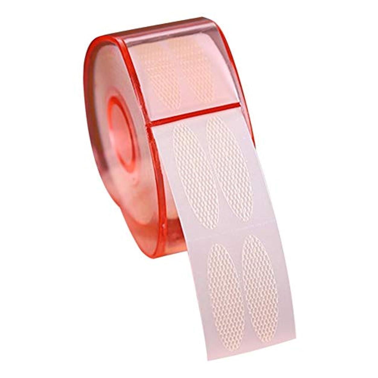 全滅させる悩む致命的Ragem 二重まぶたステッカー 二重まぶたテープ 見えない レース テープロール 通気性 防水 ナチュラル 魅力的 2タイプ