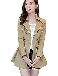 bd0c5da2f9c492 Amazon.co.jp: 4L - コート・ジャケット / レディース: 服&ファッション小物