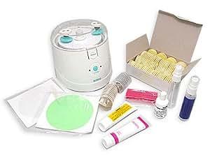 【SIMO-R1】機械一式(20-50枚ディスク修復用消耗品付き)CD・DVDのディスク研磨&修復&洗浄