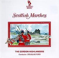 Scottish Marches