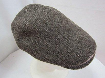 Men's hats (hunting) (Fall) (Dax · D3385 · tea)
