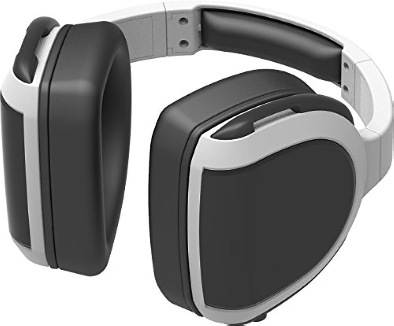 切り離す警報散る【PS4対応】PlayStation VR用ヘッドホン