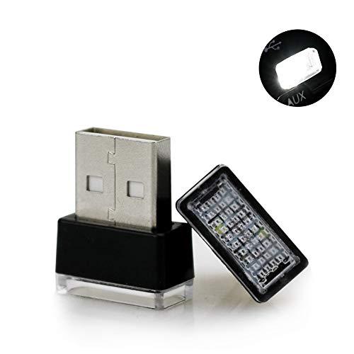 イルミライト 車用家用USB  イルミカバー  LED  A...