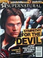 スーパーナチュラル 雑誌/ Official Magazine #16/ AC-723