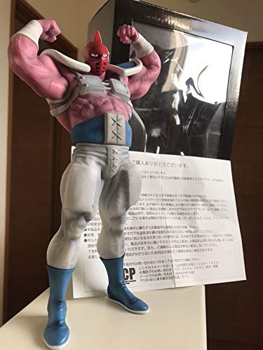 CCP Muscular Collection vol.016 キン肉マン ビッグボディ(特別カラーver.)