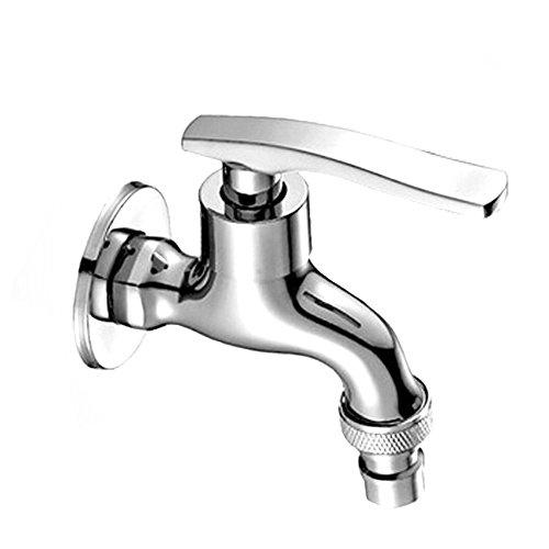 蛇口 給水栓 栓 銅 高品質 耐用 家庭用 キッチン用水栓金具 吐水口引出式