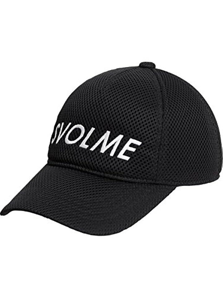 回復する完璧放射性SVOLME(スボルメ) コーチキャップ 181-66821