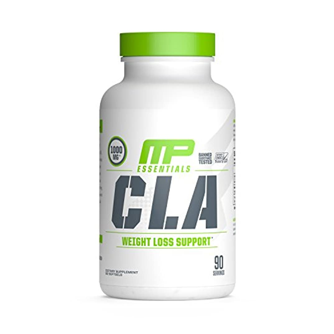 アソシエイト子音十海外直送品 Muscle Pharm CLA Core - 90 Softgels