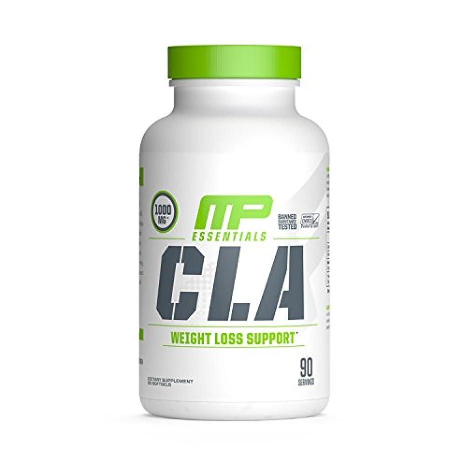 海外直送品 Muscle Pharm CLA Core - 90 Softgels