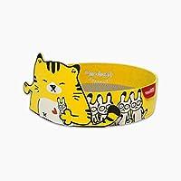 ペット用品 研削スクラッチボード猫のトイレのおもちゃ猫用品マジックテープスクラッチボードの爪爪猫の爪ボード子猫のスクラッチパッド猫のおもちゃ ペット用 (Color : C)