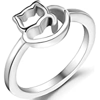 Jude Jewelers Stainless-Steel NA