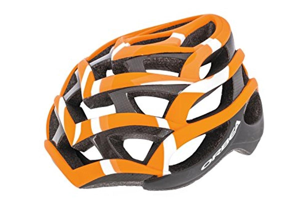 についてクーポン話ORBEA(オルベア) ヘルメット 自転車 ロードバイク ヘルメット オーディン Sサイズ オレンジ 5851-H01E48JJ S