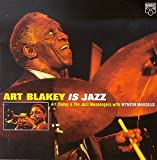 Art Blakey Is Jazz