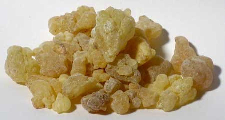 関係ない未亡人哲学的Granular Incense Frankincense Tearsバルク1 lb。