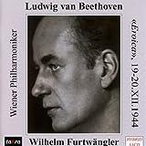 ベートーヴェン:交響曲第3番変ホ長調Op.55「英雄」 (Ludwig van Beethoven : Symphony No.3 - Eroica, 19-20.XII.1944 / Wilhelm Furtwangler, Wiener Philharmoniker) [SACD Hybrid] [輸入盤]
