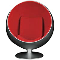 KOZEEY 【ノーブランド 品】1/6スケール スペース 椅子 ソファ 家具 ドールハウス アクセサリー