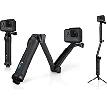 GoPro 3-Way DVC Accessories,Black