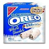 ナビスコ オレオ ホワイトチョコレート  8個 10入り