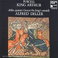 Purcell;King Arthur