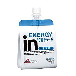 inゼリー エネルギー マスカット味 (180...の関連商品2