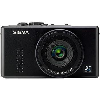 シグマ デジタルカメラ DP2