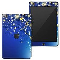 igsticker iPad mini 4 (2015) 5 (2019) 専用 apple アップル アイパッド 第4世代 第5世代 A1538 A1550 A2124 A2126 A2133 全面スキンシール フル 背面 液晶 タブレットケース ステッカー タブレット 保護シール 006821