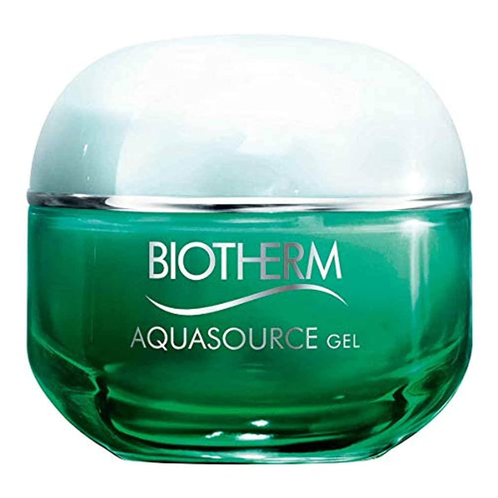 Aquasource Gel Intense Regenerating Moisturizing