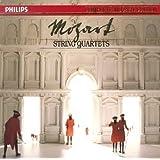 Mozart;V.12 String Quarts.