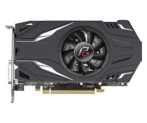 ASRock Phantom Gaming M1 Radeon RX 570 8G バルク品 グラフィックボード