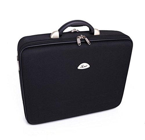 38f0a1734d セレブレザー 税込5,980円 アタッシュケース スーツケース ビジネスバッグ 2wayショルダー 出張旅行トラベル 仕事