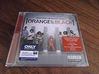 Orange Is The New Black: Music From The Original Series (+ 2 Bonus Tracks)