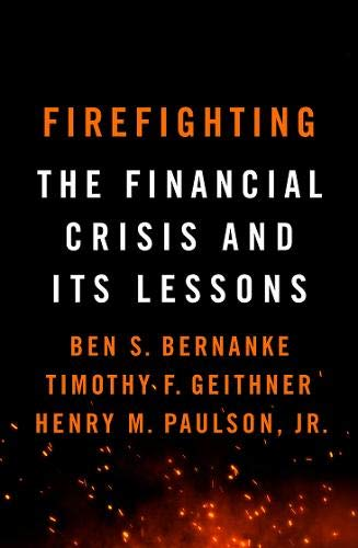 Firefighting: The Financial Cr...