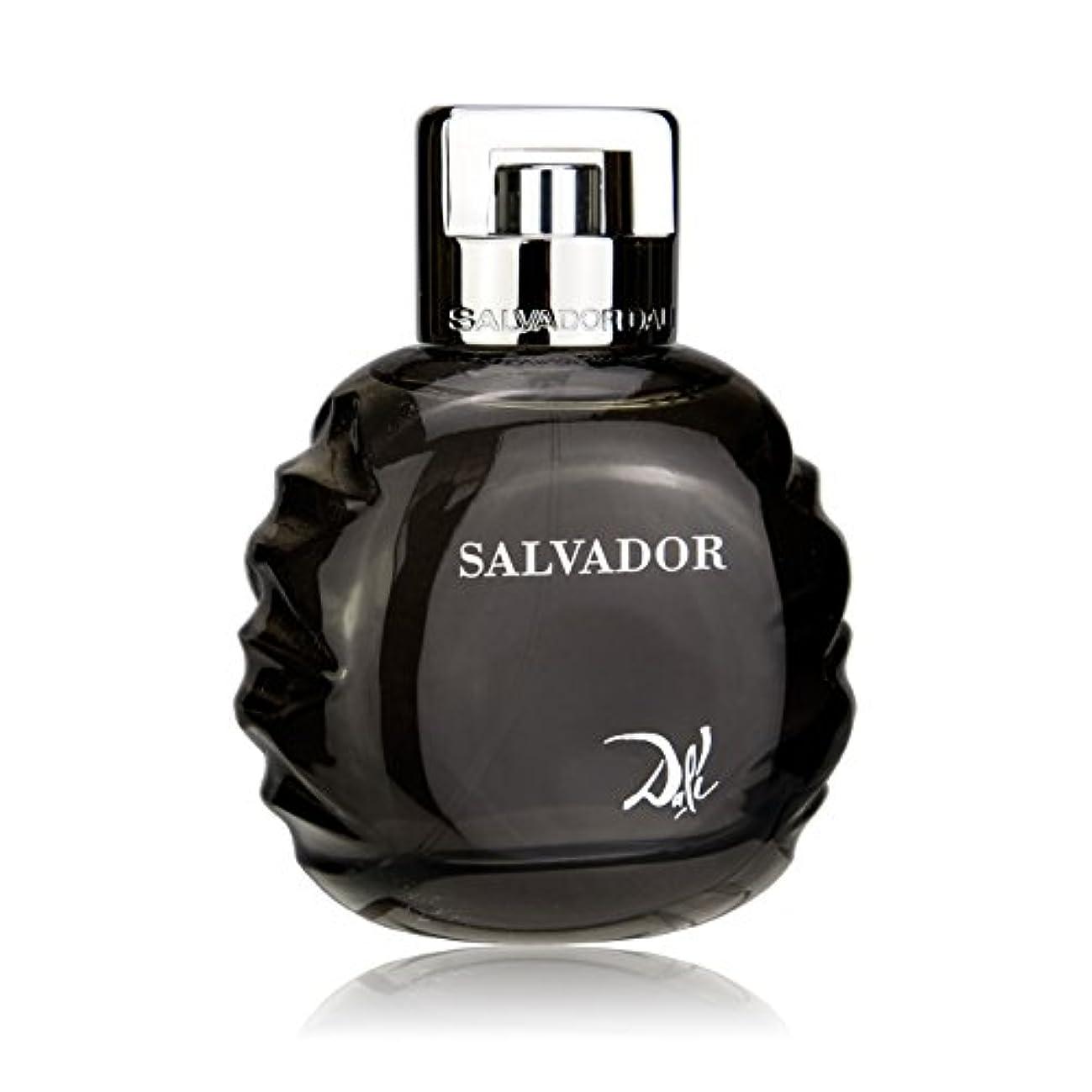 ひどいベーコン分配しますサルバドールダリ SALVADOR DALI サルバドール プールオム 100ml EDT SP オードトワレスプレー