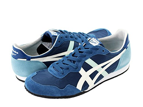 (オニツカタイガー) Onitsuka Tiger SERRANO INK BLUE/CREAM