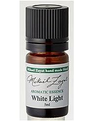 ミカエルザヤット ホワイトライト White Light 5ml/ Mikael Zayat hand made blend